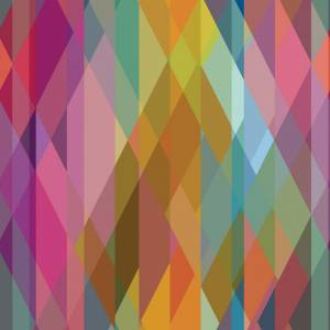 Papier peint Prism