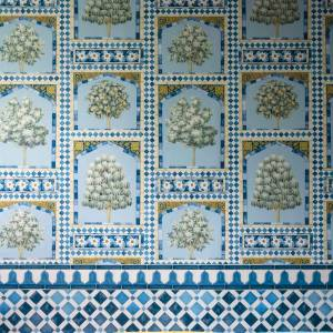 Papier Peint Sultan's Palace