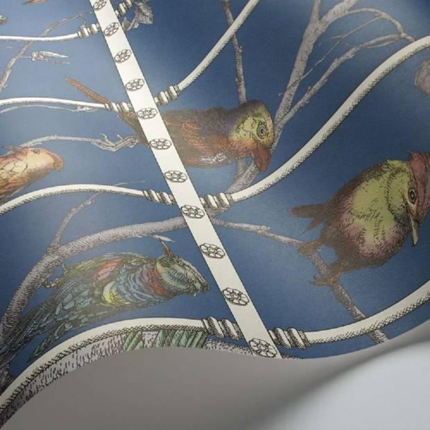 Papier peint Uccelli