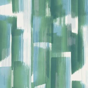 Papier Peint Tie and Dye Stripes +