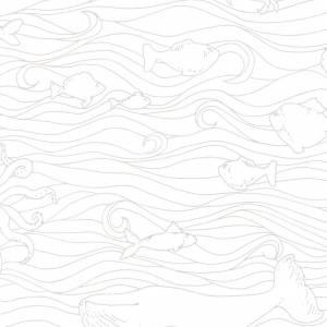Papier Peint Ocean