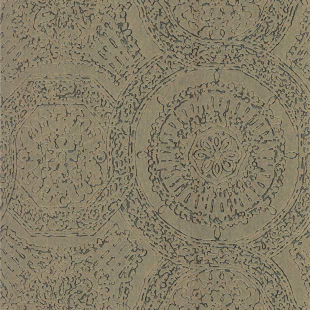 Papier Peint Rondo