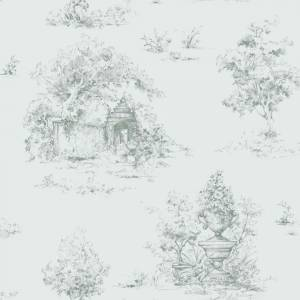 Papier peint Scena