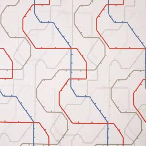 Papier Peint Only Boys Underground
