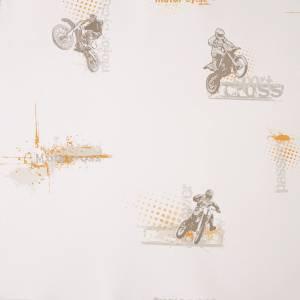 Papier Peint Only Boys Motocross