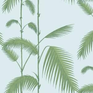 Papier peint Palm Leaves