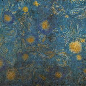 Papier peint Vincent