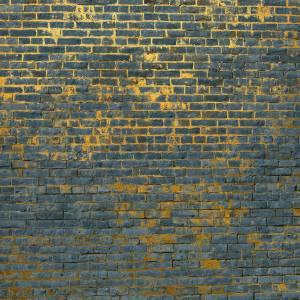 Papier peint Bricks