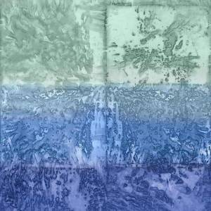 Papier Peint Oxymore One Effervescence