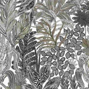 Papier Peint Borromée