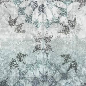Papier Peint Pointilleuse Rosace