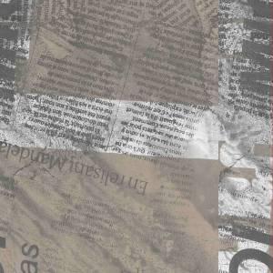 Papier Peint Tombola-Graphie