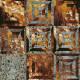 Papier Peint Pierre De Lave