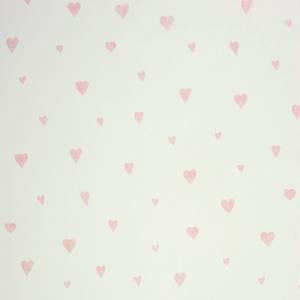 Papier Peint Alice & Paul Coeur