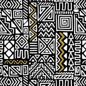 Papier peint Yumbe
