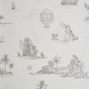 Papier Peint Chantilly Voyage