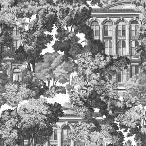 Papier Peint Palazzo