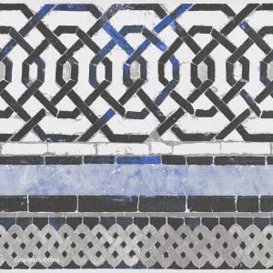 Papier peint Rania