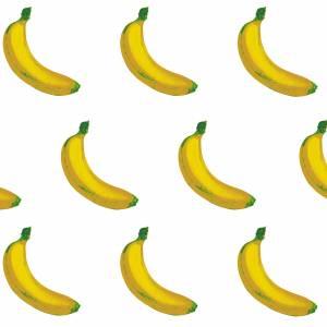 Papier peint Bananas