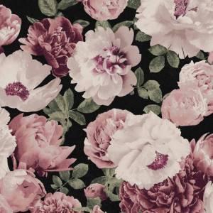 Papier Peint Rosegarden