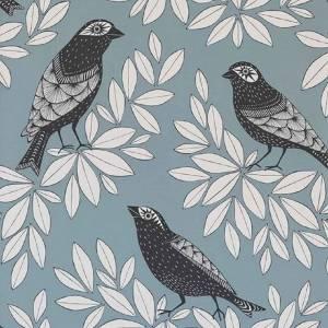 Papier peint Songbird