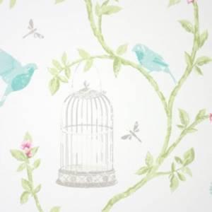 Papier Peint Birdcage Walk