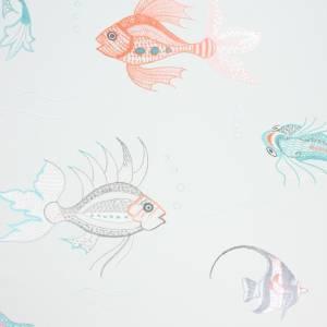 Papier Peint Aquarium