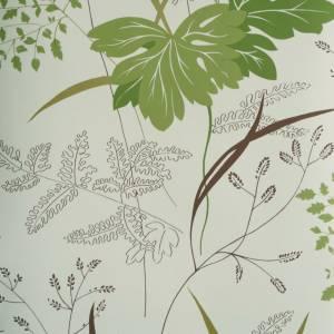 Papier Peint Arboretum
