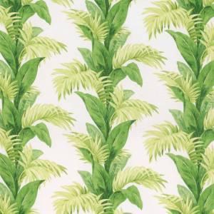 Tissu Palmetto
