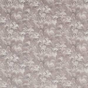 Tissu Prague Paon Imprime