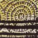 Tissu Caravansérail Divine SE 104