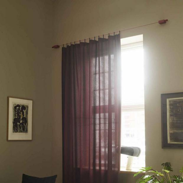 Tissu Ace Ready Made Curtain