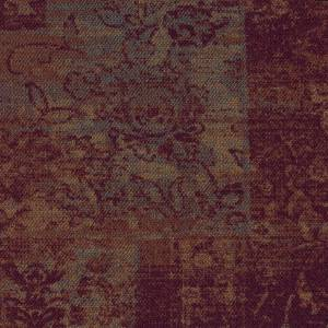 Dalles Moquette Patchwork No42