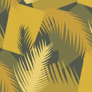 Papier peint Deco Palm