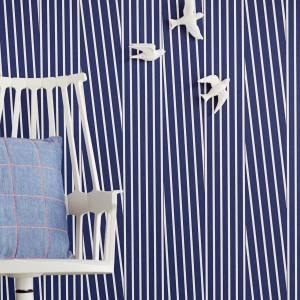 Papier Peint Graphic Stripes +