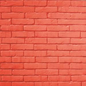 Papier Peint Life Brick Wall