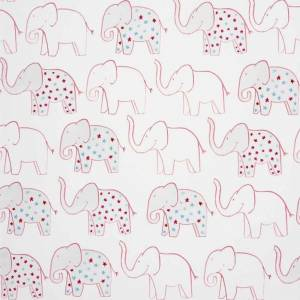 Papier Peint Elephant