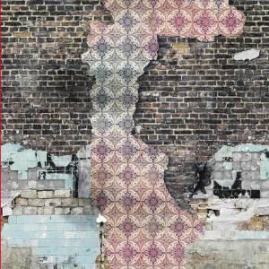 Papier Peint Jeu De Mur-Mur