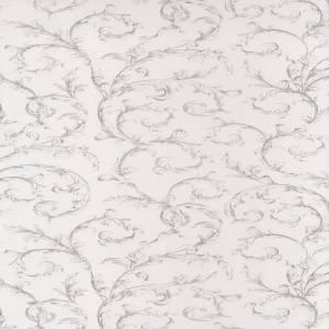 Papier Peint Fontainebleau Arabesque