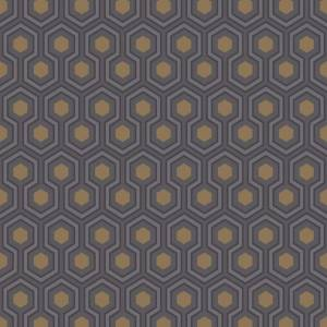 Papier peint Hick's Hexagon