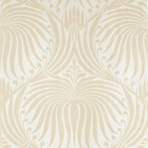 Papier Peint Lotus