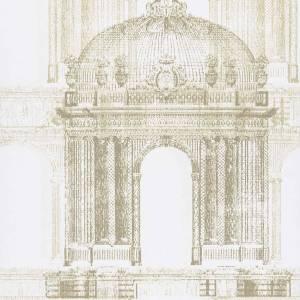Papier peint Glasshouse