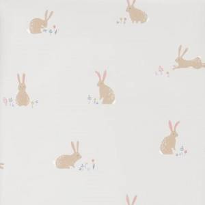Papier Peint Happy Dreams Bunny