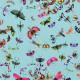 Papier Peint Mariposa
