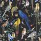 Papier Peint Birds Sinfonia