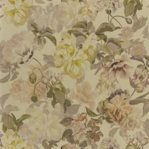 Papier Peint Delft Flower
