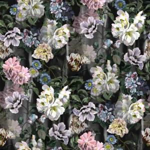 Papier Peint Delft Flower Grande