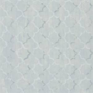 Papier Peint Chinese Trellis
