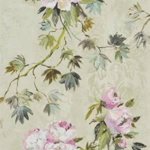 Papier Peint Floreale