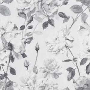 Papier Peint Couture Rose